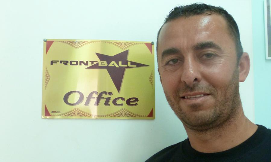 Wissam, le coach