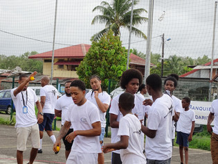 frontball - cayenne 2019-20