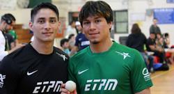 batisdas brothers (Jurell and Tyree)