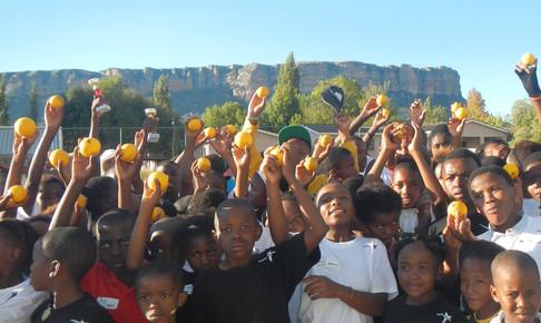 AFRIQUE DU SUD 2015