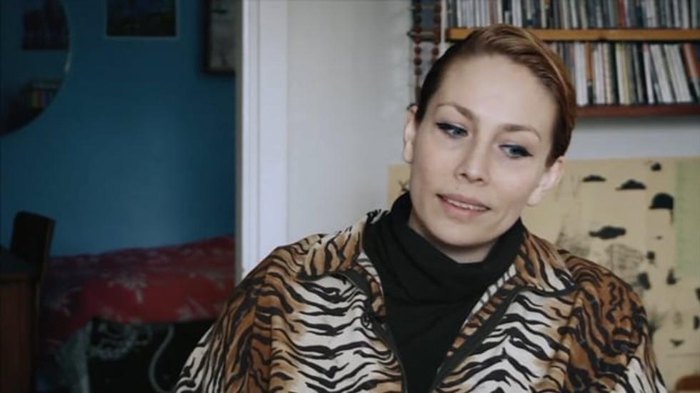 Jenny Wilson 2013