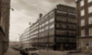 Blästern, Gävlegatan