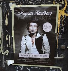 Magnus Karlberg EP