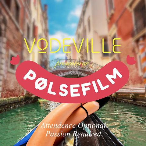 Vodeville Pølsefilm