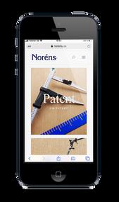 Noréns Patentbyrå