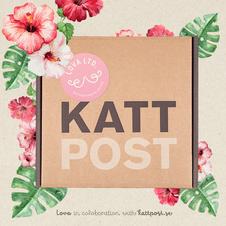 Ms Lova for Kattpost