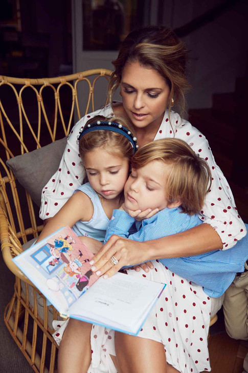 Mama | Editorial