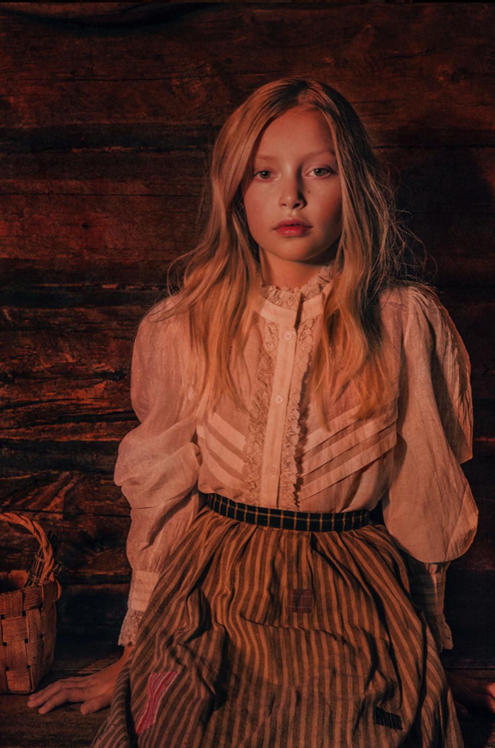 La Petite Magazine | Editorial