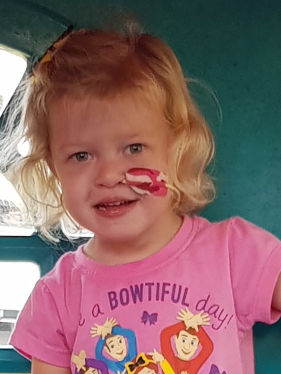 Donor Hero: Sofia Waters - our little Angel