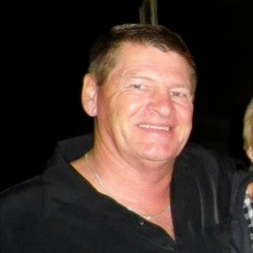 Donor Hero: Brian - My Brother Boof