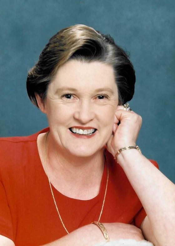 Donor Hero: Jean Mewett