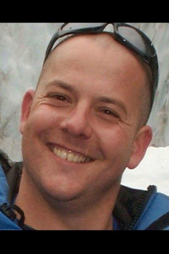 Donor Hero: Tony Dwyer
