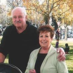 Donor Hero: Maureen Kaye - Our marvelous Mum