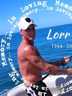 Lorr Jensen