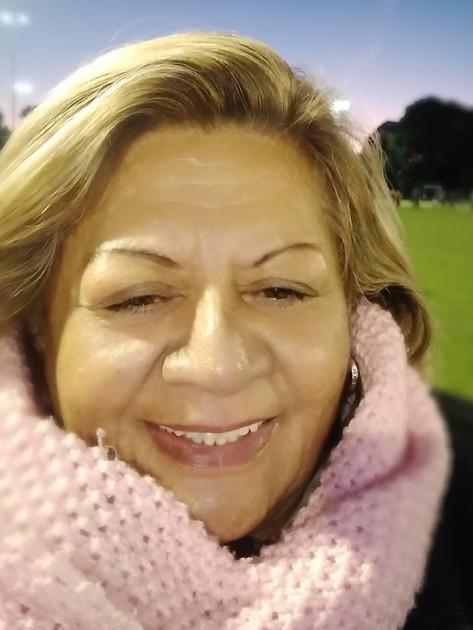Glenda Jordan-Winitana