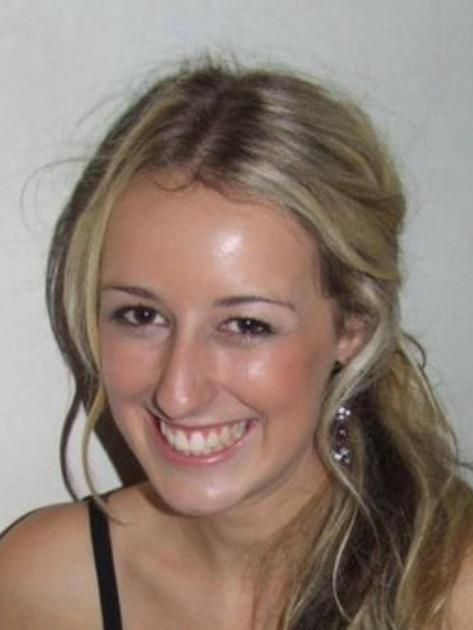 Sarah Teelow