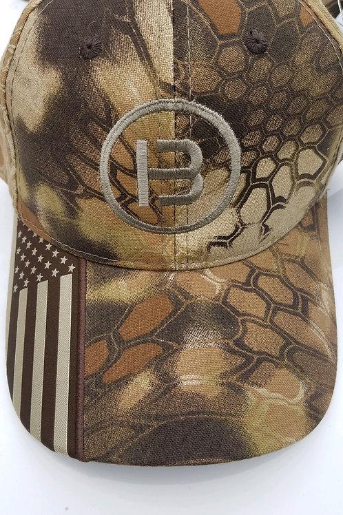 Kryptex Highlander Bronze Hat