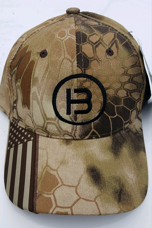 Kryptex Highlander Black Hat