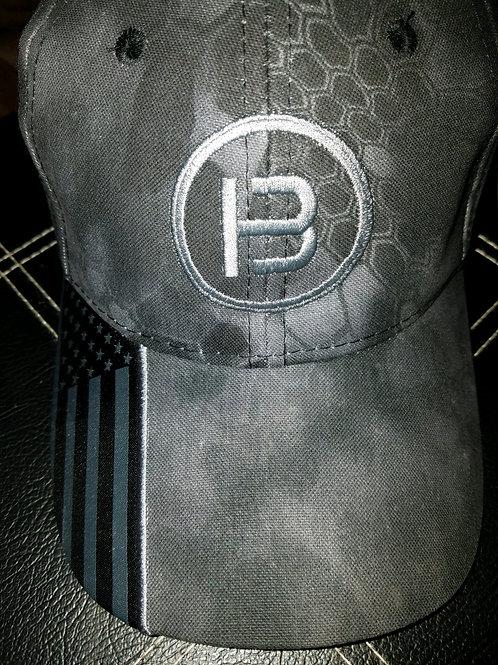 Kryptex Typhoon Hat