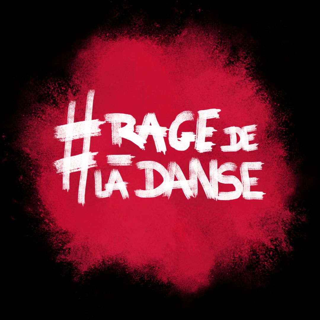 RAGE DE LA DANSE