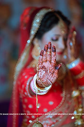 White Shade Graphics - Best Bridal Photography and Cinematography in Lucknow