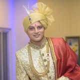 Piyush Singh - Groom - Wedding Shoot