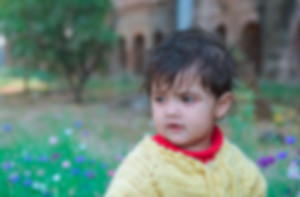 White Shade Graphics - Best Baby Photography and Cinematography in Lucknow