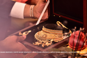 White Shade Graphics - Best Wedding Jewellery Photography and Cinematography in Lucknow