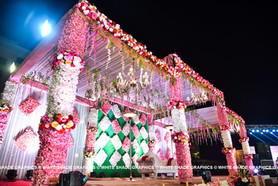 White Shade Graphics - Best Wedding Location / Venue Photography and Cinematography in Lucknow