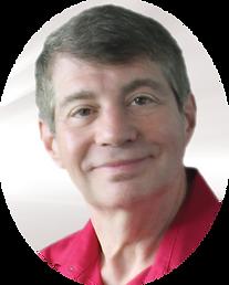Paul Levin