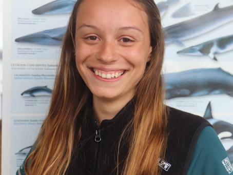 Maria João Fonseca, BSc student | IPLeiria - ESTM