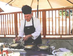 Omelet Brunch