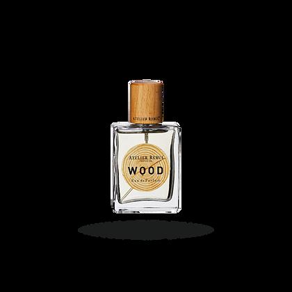 Wood Herenparfum 50ml