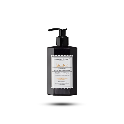 Istanbul Hand&Body Lotion