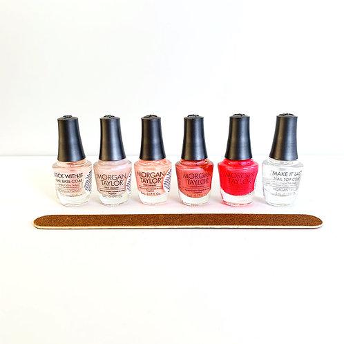 Pakketje Nails & Color