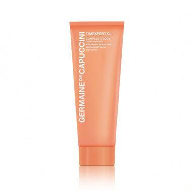 Complex C Body Revitalising Firming Body Cream
