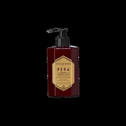 Pera Hand&Body Lotion