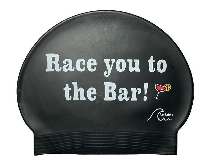 Race you to the Bar!