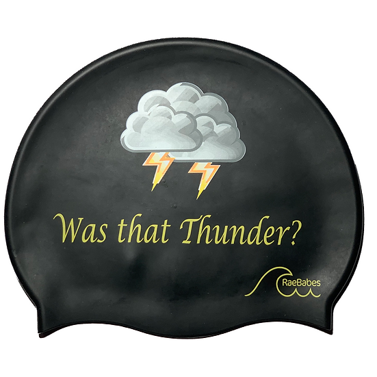 Was That Thunder?