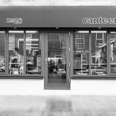 Canteen, Limerick