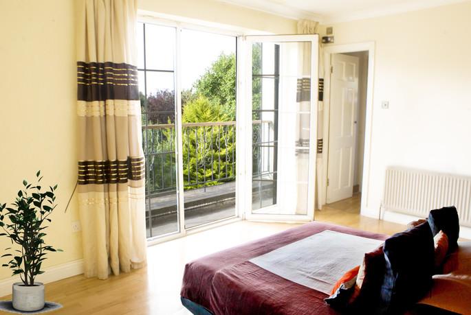 Residence, Limerick
