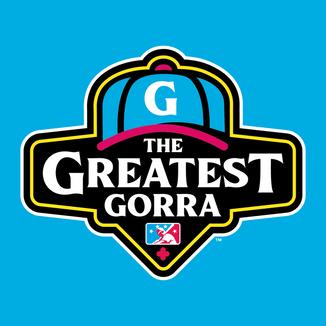 The Greatest Gorra