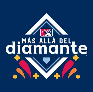 Más Allá Del Diamante