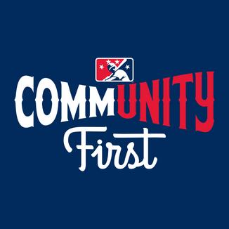 MiLB CommUNITY First