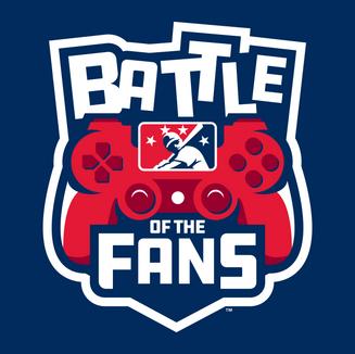 MiLB Battle of the Fans