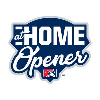 MiLB At Home Opener