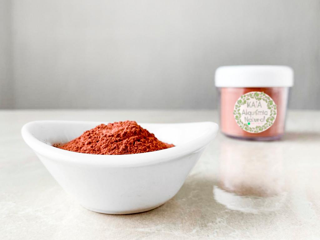 Arcilla Roja 100%pura - Ecart