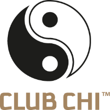 CLUB CHI - the power of the breath.  Connect your breath to your movement with Shibashi Qigong - movement meditation for health and wellness