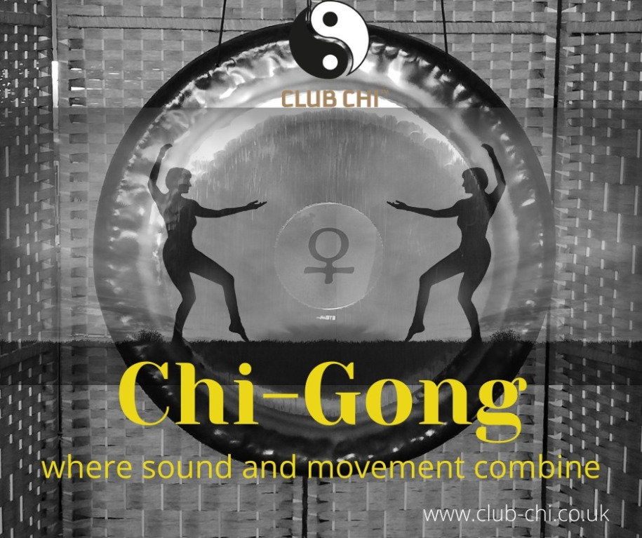 CHI-GONG (90 minutes)