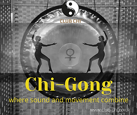 CLUB CHI's Chi-Gong